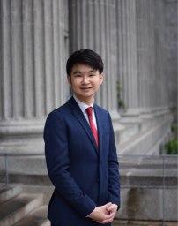 Under-Secretary-General (Logistics): Caleb