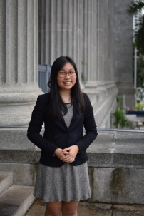 Under-Secretary-General (Publicity): Joyanne