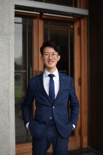 Under-Secretary-General (Academics): Sean